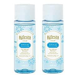 だからあなたはBifesta(ビフェスタ) うる落ち水クレンジング アイメイクアップリムーバーで悩まされるんです