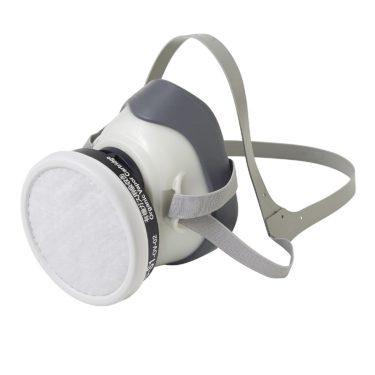 今一番選ばれている3M 防毒マスク 塗装作業用マスクセット 1200/3311J-55-S1